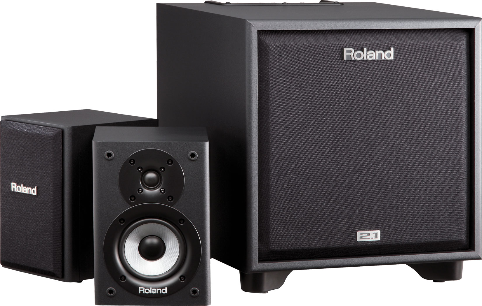 Image of   Roland CM-220 Cube Monitor