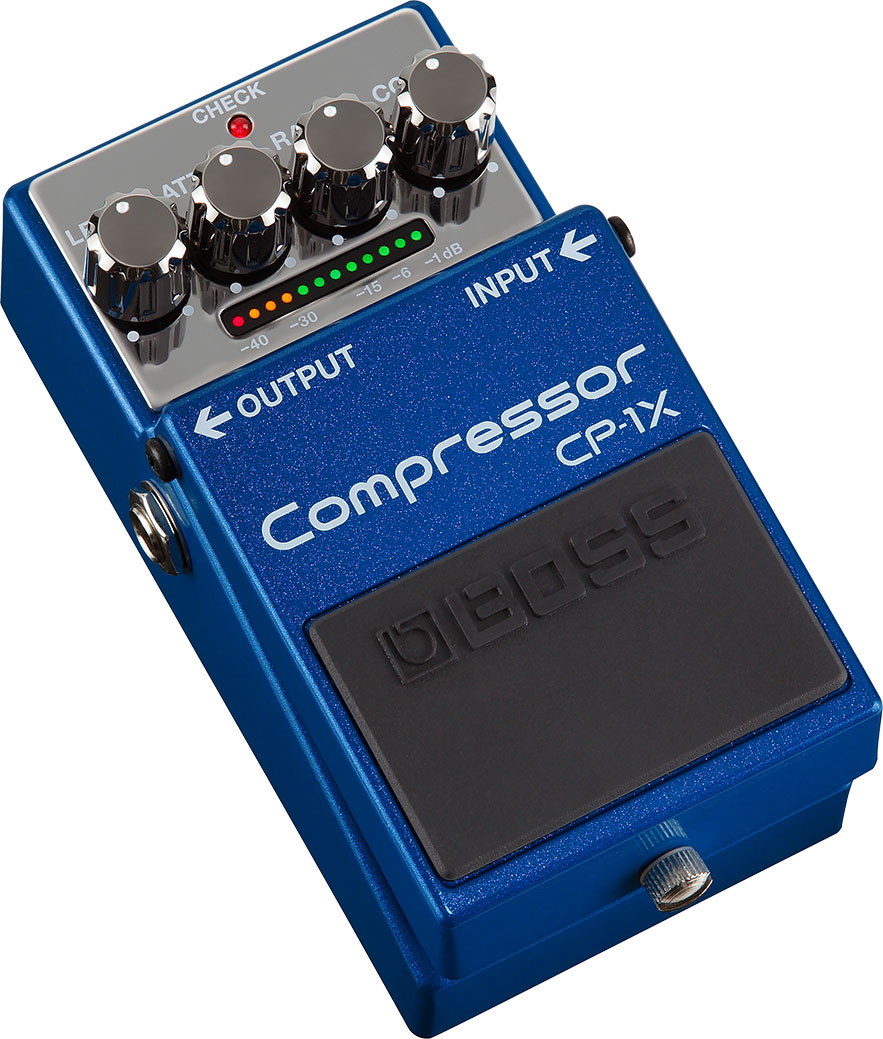 Image of   Boss CP-1X