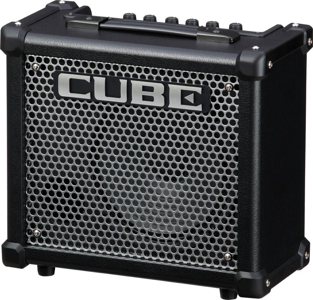 Image of   Roland Cube-10 GX