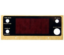 Image of   Pioneer Display Panel DAH2789