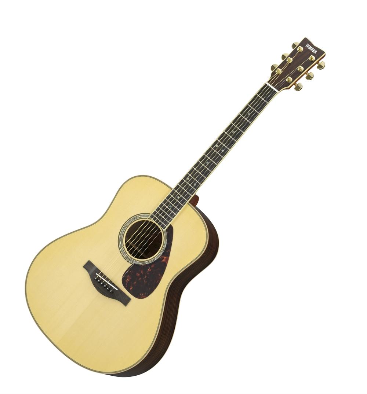 Image of   Yamaha LL16 Western Guitar - Natural