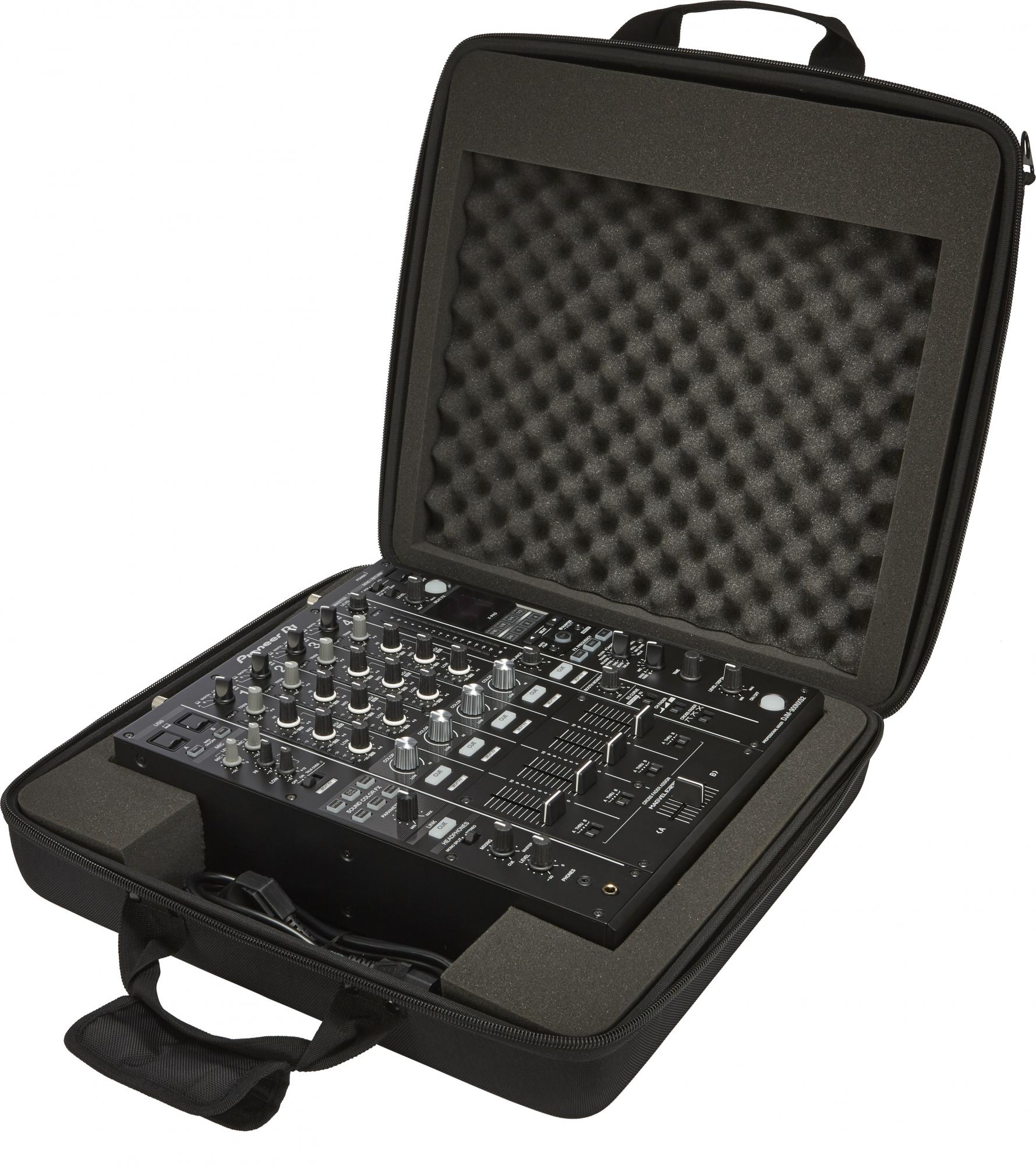 Image of   Pioneer DJM-900NXS2/Bag bundle