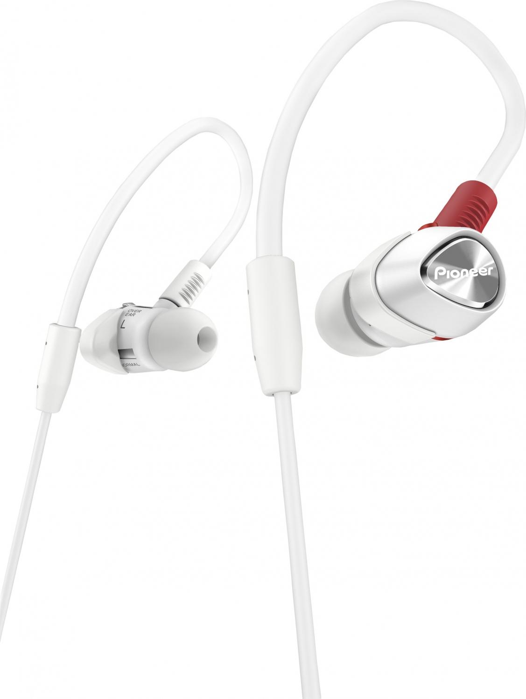 In-ear DJ hovedtelefoner