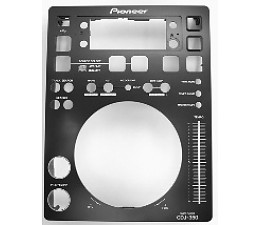 Image of   Pioneer Control Panel DNK5549