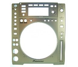 Image of   Pioneer Control Panel DNK5786