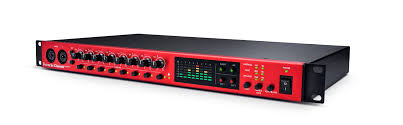 Image of   Focusrite Clarett Octopre