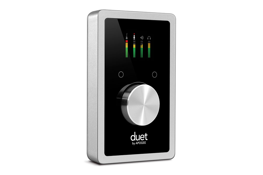 Image of   Apogee Duet for iPad and Mac & Windows