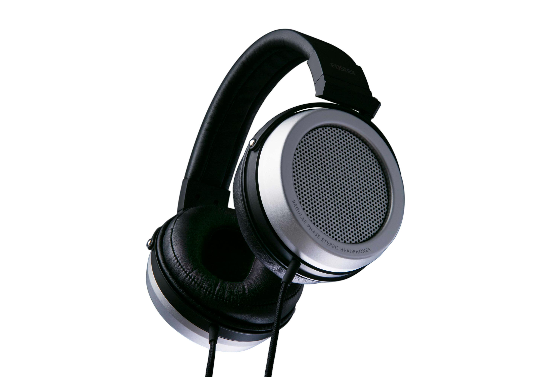 Image of   Fostex TH-500RP Premium Regular Phase hovedtelefon, åbn