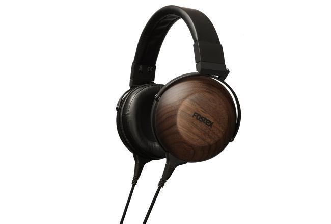 Fostex TH-610 Top End Neodymium hovedtelefon, lukket