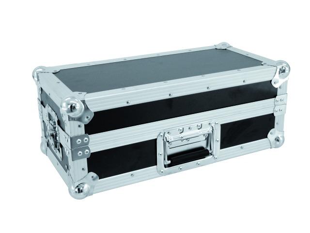 Mixer case Pro MCA-19, 4 U, black