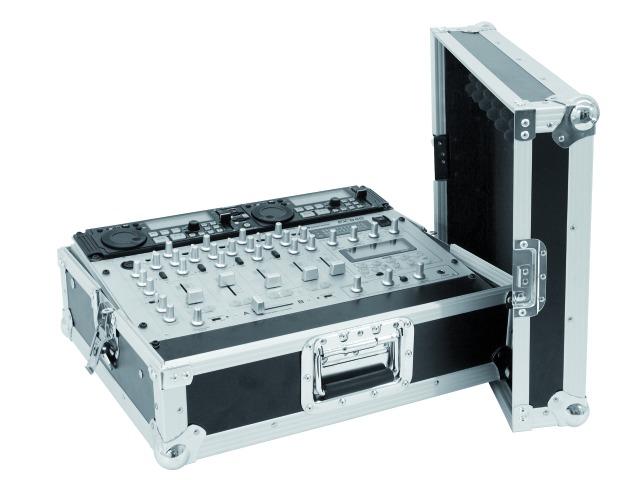 Mixer case Pro MCV-19, variable black 8U