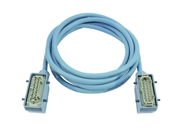 Image of   Harting / ILME Multikabel 16 pol 15 meter