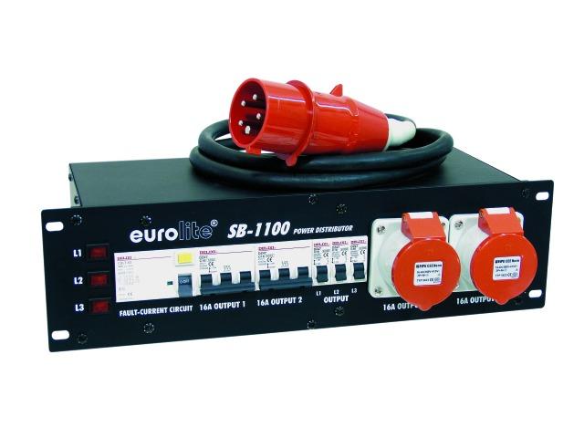 Image of   Eurolite SB-1100 Distributor