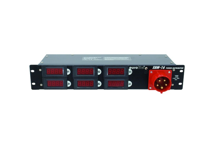 Image of   Eurolite SBM-16 Distributor