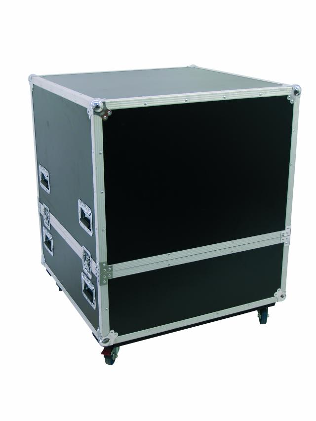 Image of   Flightcase for 75cm spejlkugle - Eurolite