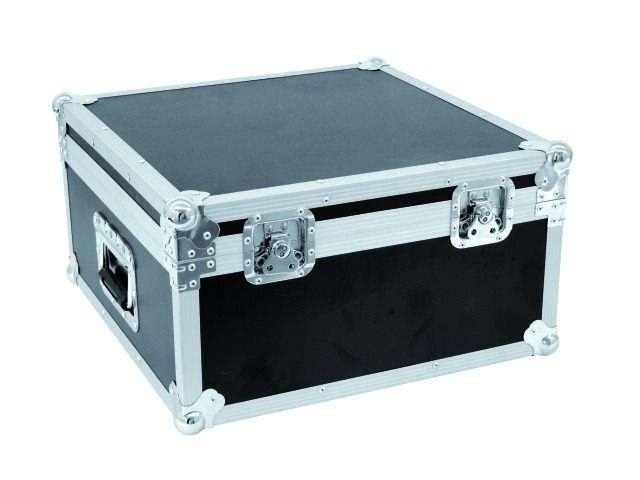 Flightcases til scannere