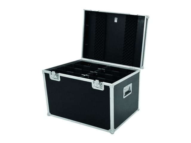 Image of   Flightcase for 8x SLS - Eurolite