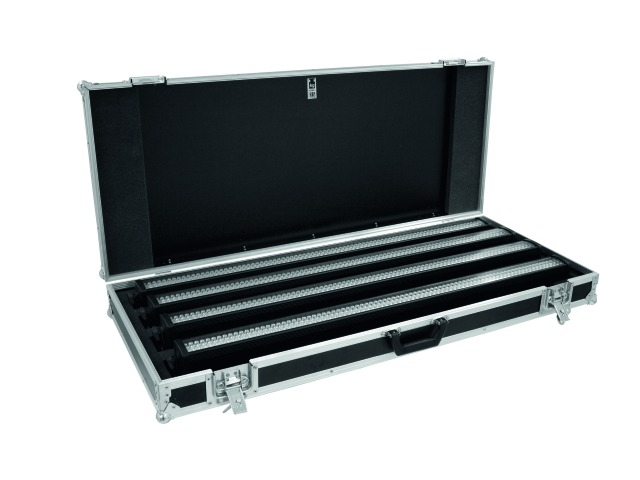 Flightcases til LED-bar