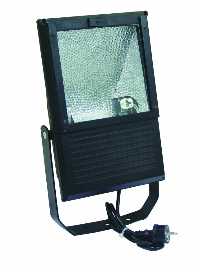 Image of   Eurolite Outdoor spot 32W ES WFL Sort