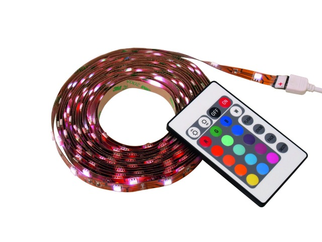 Eurolite LED IP Strip Set 45 1.5m RGB 12V