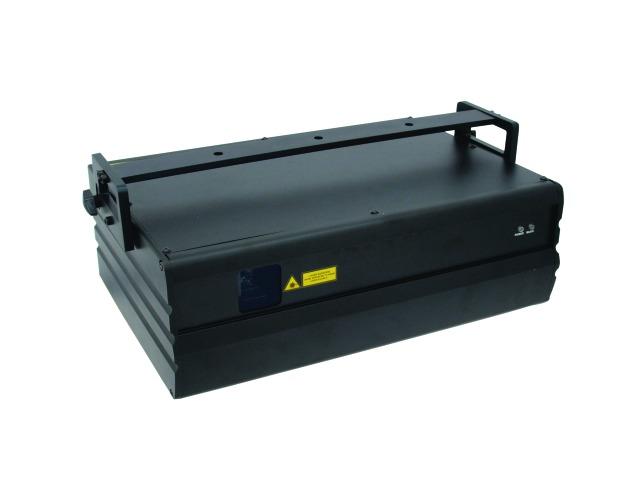VLS-700RGB 30k Showlaser - Eurolite