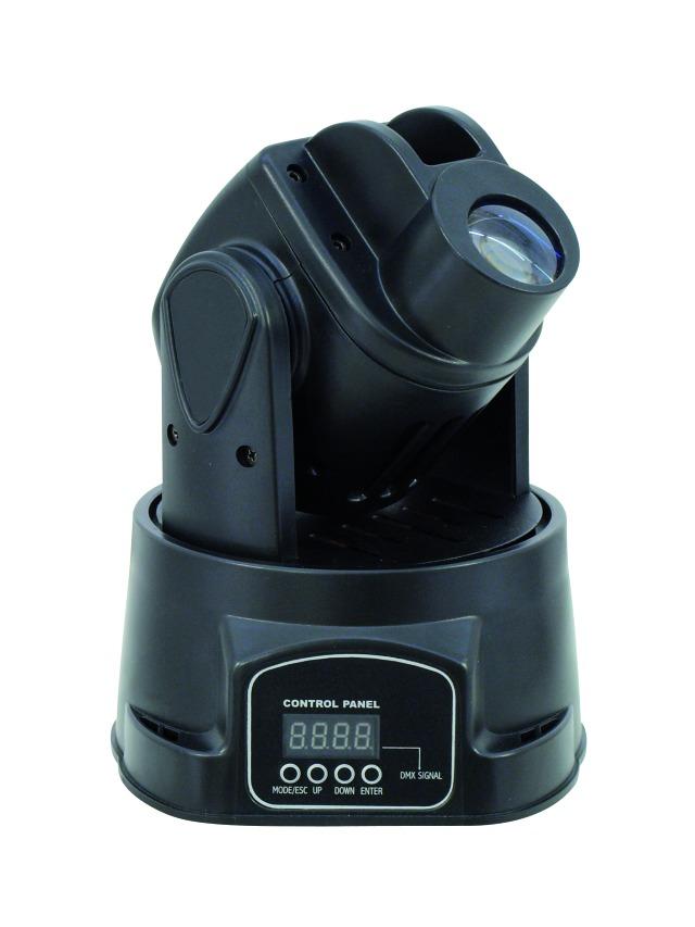 Image of   Eurolite LED TMH-8 Moving-Head Spot