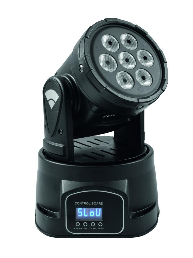 Image of   Eurolite LED TMH-9 Moving Head Wash