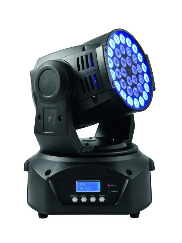 Image of   Eurolite LED TMH-40 Moving Head Wash