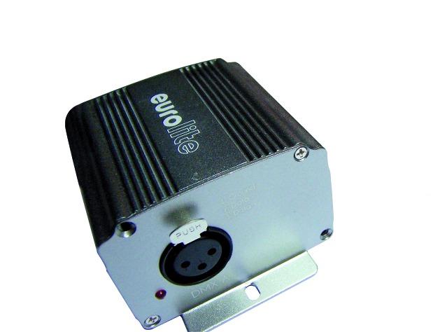 Billede af LED PC-Control 512 - Eurolite