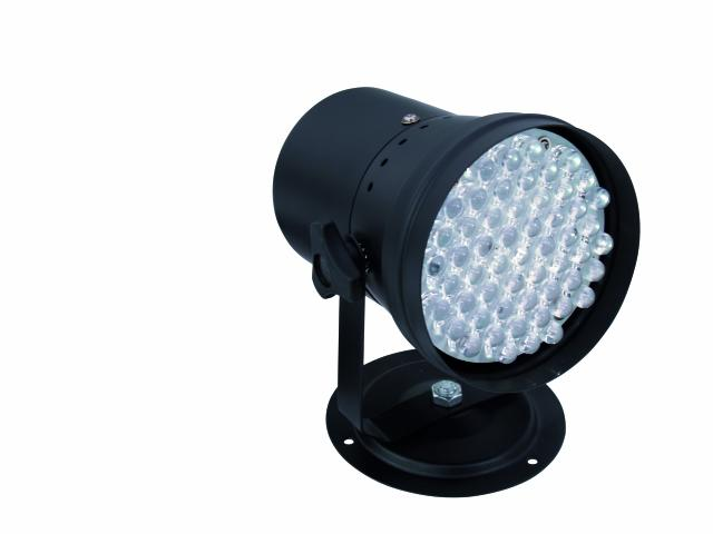 Image of   EUROLITE LED T-36 RGB 10mm Spot sort