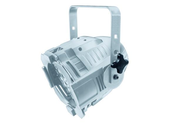 Image of   LED MLZ-56 TCL 36x3W Sølv - Eurolite