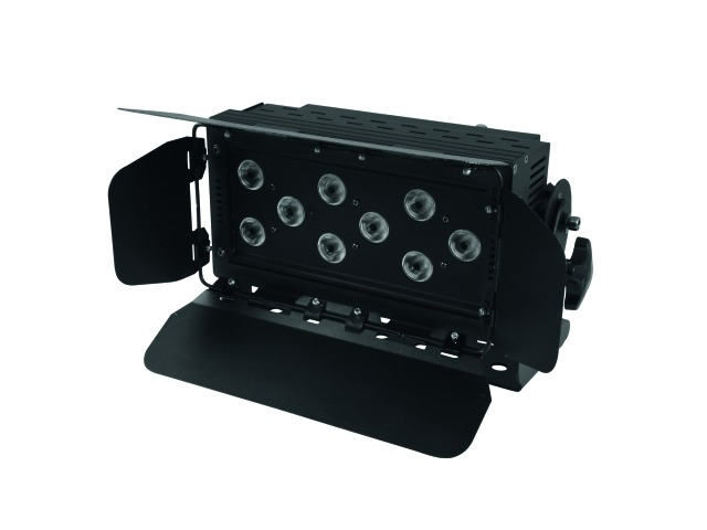 Image of   EUROLITE LED CLS-9 QCL RGBW 9x8W 12°