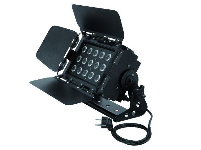 Image of   EUROLITE LED CLS-18 QCL RGBW 18x8W 12°