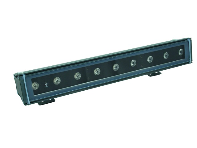 Image of   Eurolite LED IP T500 TCL 9x3W 15°