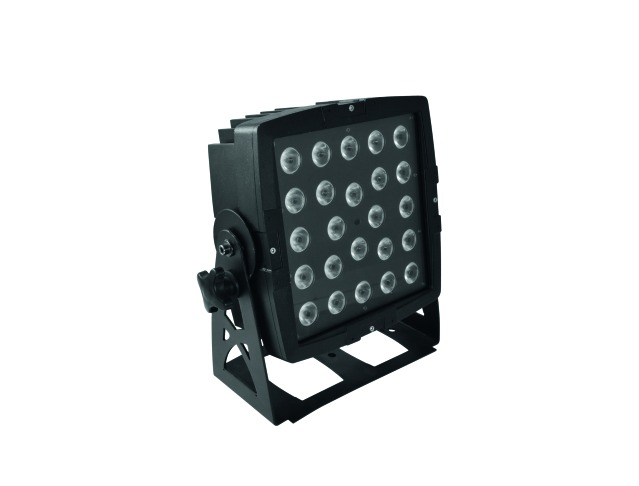Image of   EUROLITE LED IP PAD 24x8W QCL