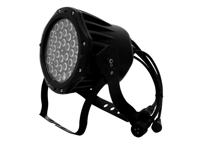 Image of   EUROLITE LED IP PAR 36x1W RGB