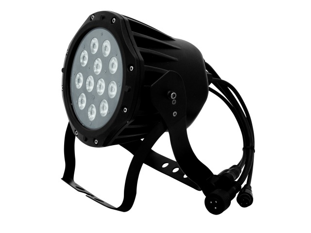 Image of   EUROLITE LED IP PAR 12x3W TCL