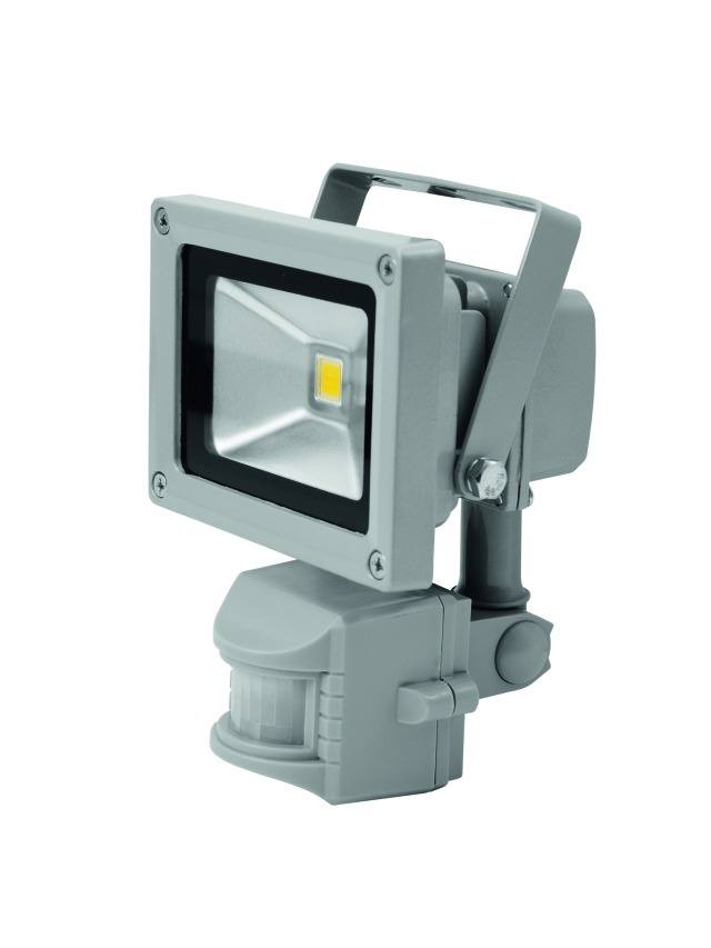 Image of   Eurolite LED IP FL-10 COB 3000K 120° MD