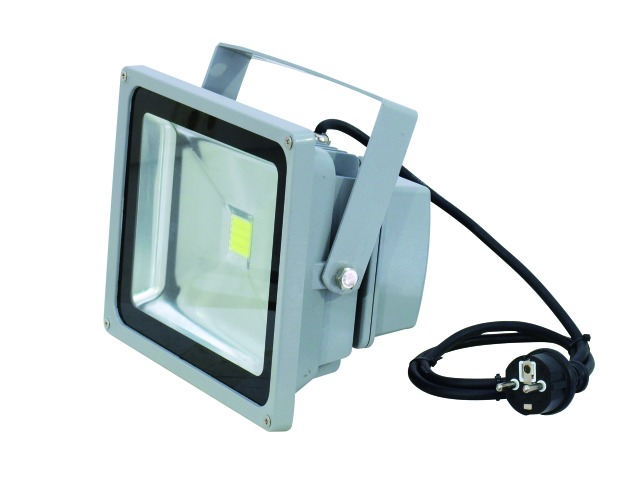 Image of   Eurolite LED IP FL-30 COB 6400K 120°