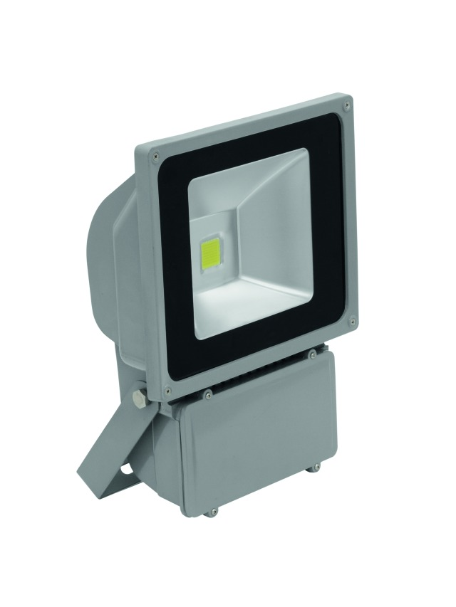 Image of   Eurolite LED IP FL-80 COB 3000K 120°