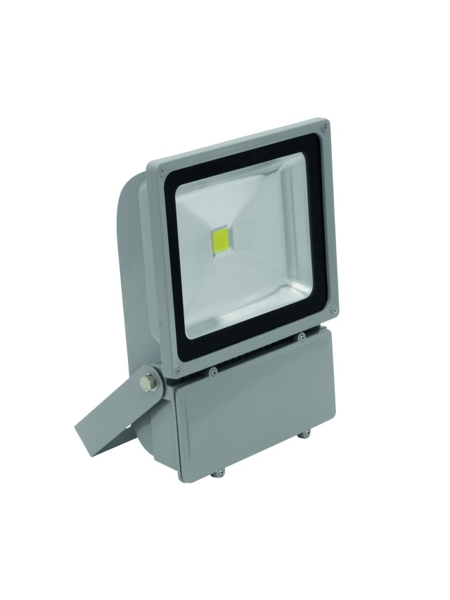 Image of   Eurolite LED IP FL-100 COB 3000K 120°