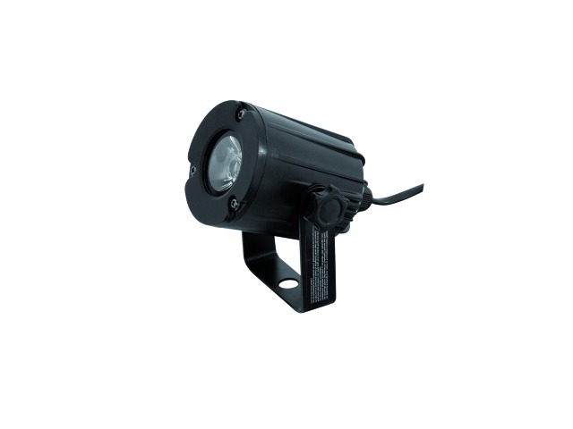 Image of   EUROLITE LED PST-3W 3200K Spot