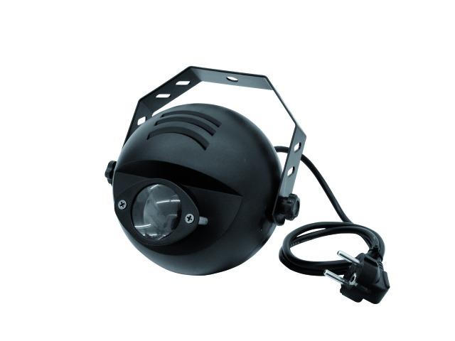 Image of   EUROLITE LED PST-9W TCL DMX Spot