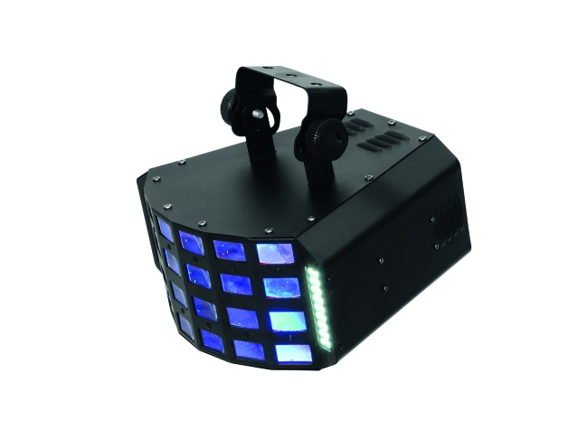 Image of   EUROLITE LED D-20 Hybrid Beam effect