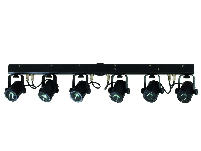 EUROLITE LED SCY-Bar TCL lys sæt