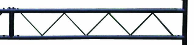 Image of   Forlænger Arm 150 cm