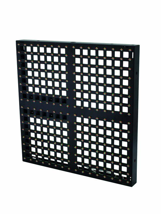 Image of   Eurolite LED Pixel Mesh 64x64