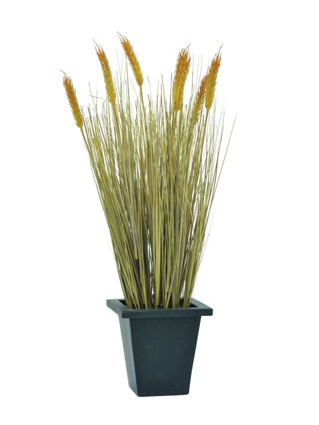 "Kunstig Wheat ""ready to harvest"", 60cm"