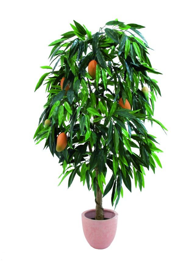Kunstige frugttræer