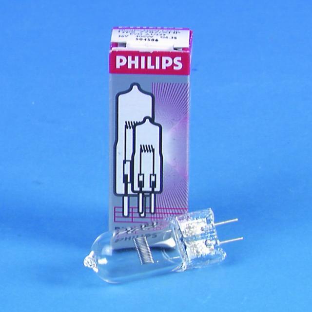 Billede af Halogen pære 7787 XHP 36V/400W - Philips